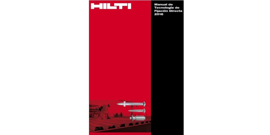 Hilti MIQ System typical applications